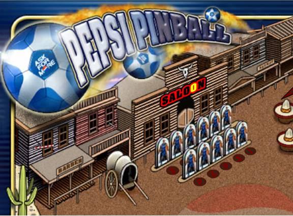 pepsipinball